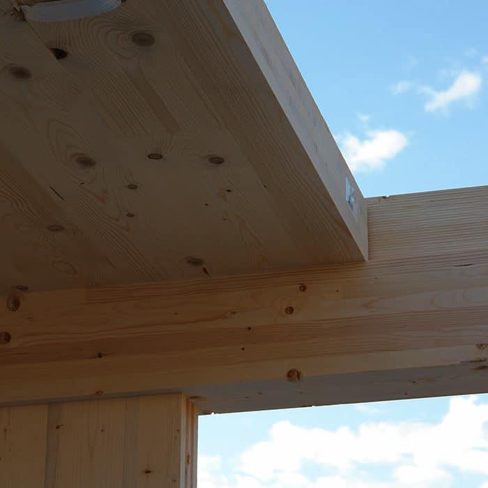 Meglio costruire una casa in legno o in mattone? | Albero Casa