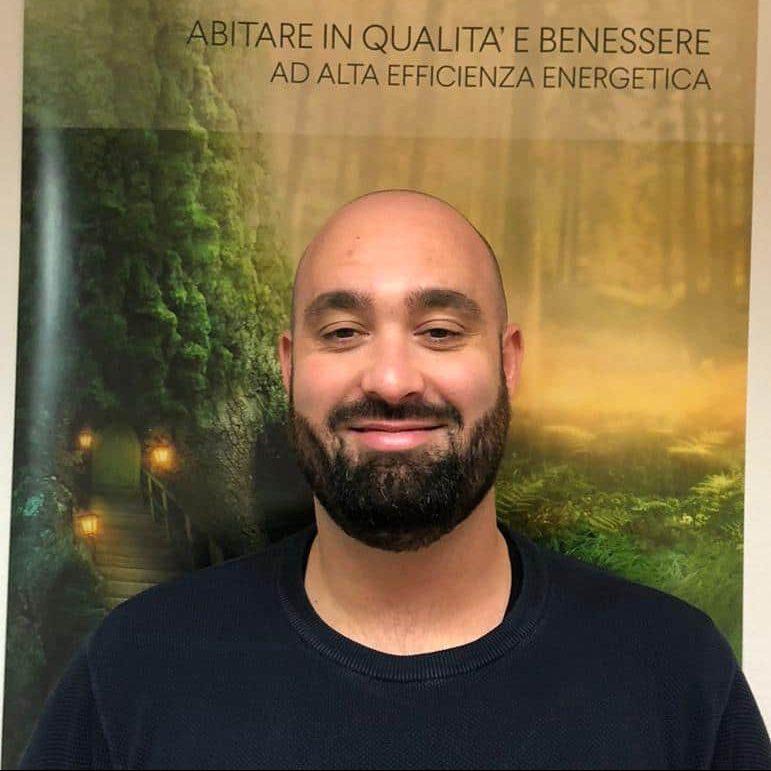 Enrico Melandri